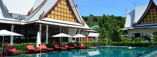 Thaiföld KOH CHANG, 10 éj Bhu-Tarn Koh Chang Resort & Spa