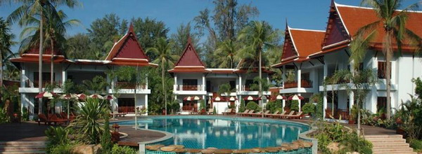 Thaiföld KOH LANTA, 7 éj Royal Lanta Resort